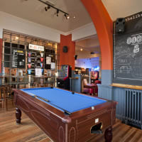 The Library Pub - Leeds