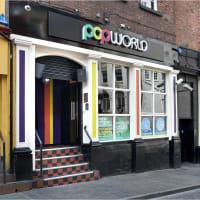 Popworld - Liverpool
