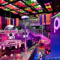 Popworld - Birmingham