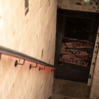 Escape Room room hallway