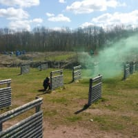 Outdoor Lasertag Newcastle