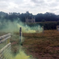 Bedlam Paintball Kirkby Liverpool