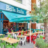 Bella Italia - Cambridge Leisure Park