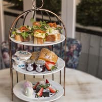 Slug and Lettuce - Afternoon Tea & Prosecco
