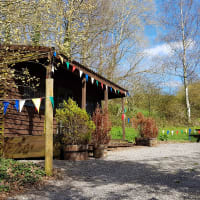 ACF Lodge and Activity Site - Bristol