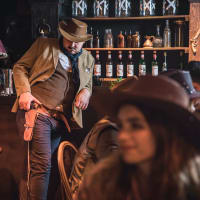 Quirky Wild West Cocktail Experience