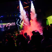 Guestlist Entry & Reserved Area