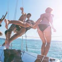 Catamaran Cruise - 2 Hours