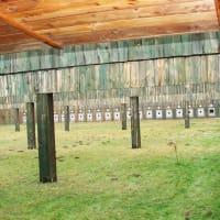 Strzelnica Pasternik shooting range