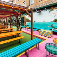 Barrio Shoreditch - London