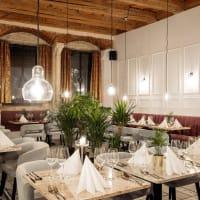 Baroque Restaurant