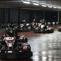 Indoor Karting - 20 Min Sprint Race