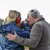 Clay Pigeon Shooting - 15 Clays & 15 Bullets