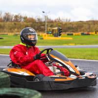 Outdoor Karting - Grand Prix