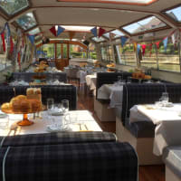 Pimm's Boat Cruise