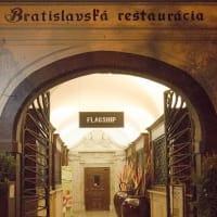 Bratislava Flagship Restaurant