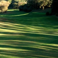 18 Holes at Lisbon Sports Club Golf Course