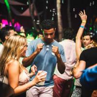 VIP Nightclub Package