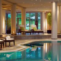 Isar Spa pool