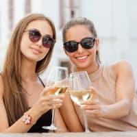 Tapas & Wine Tasting