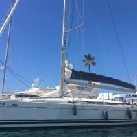 Sonador Yacht company promotion removed