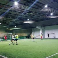 Dvojka Sportski Centar sports pitch