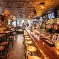 Bar Regular & Jack
