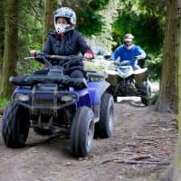 Quad Trekking - 30 Mins