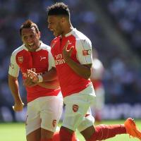 Arsenal Match Tickets