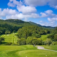 18 Holes at Penha Longa Course