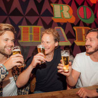 Plan a event management bar crawl stags