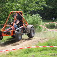 Off Road Buggies
