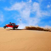Desert Dune Buggies