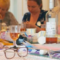 Memory Book Workshop - At Customer Venue