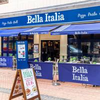Bella Italia - Birmingham