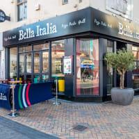 Bella Italia - Blackpool Church Street