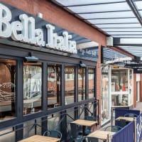Bella Italia - Blackpool Victoria Street