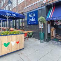 Bella Italia - Brighton North Street