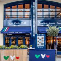 Bella Italia - Cardiff Old Brewery Quater