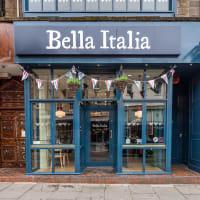 Bella Italia - Gateshead