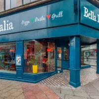 Bella Italia - Liverpool