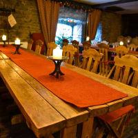 Peppersack Restaurant