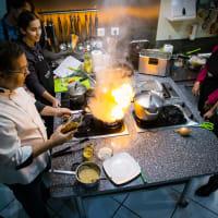 Gastronomic Workshop