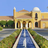 Dubai Polo and Equestrian Club