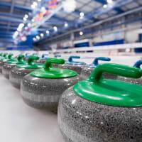curling venue
