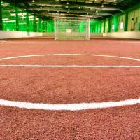 Sport hall (ul Wasowicza) - Gdansk