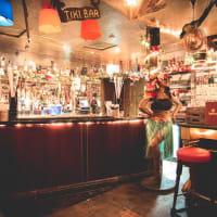 The Shoreditch Bar