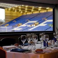 Everton Football Club Goodison Park Stadium