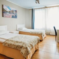 2★ Mixed Bedrooms