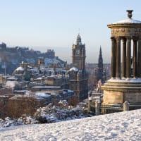 Edinburgh Winter